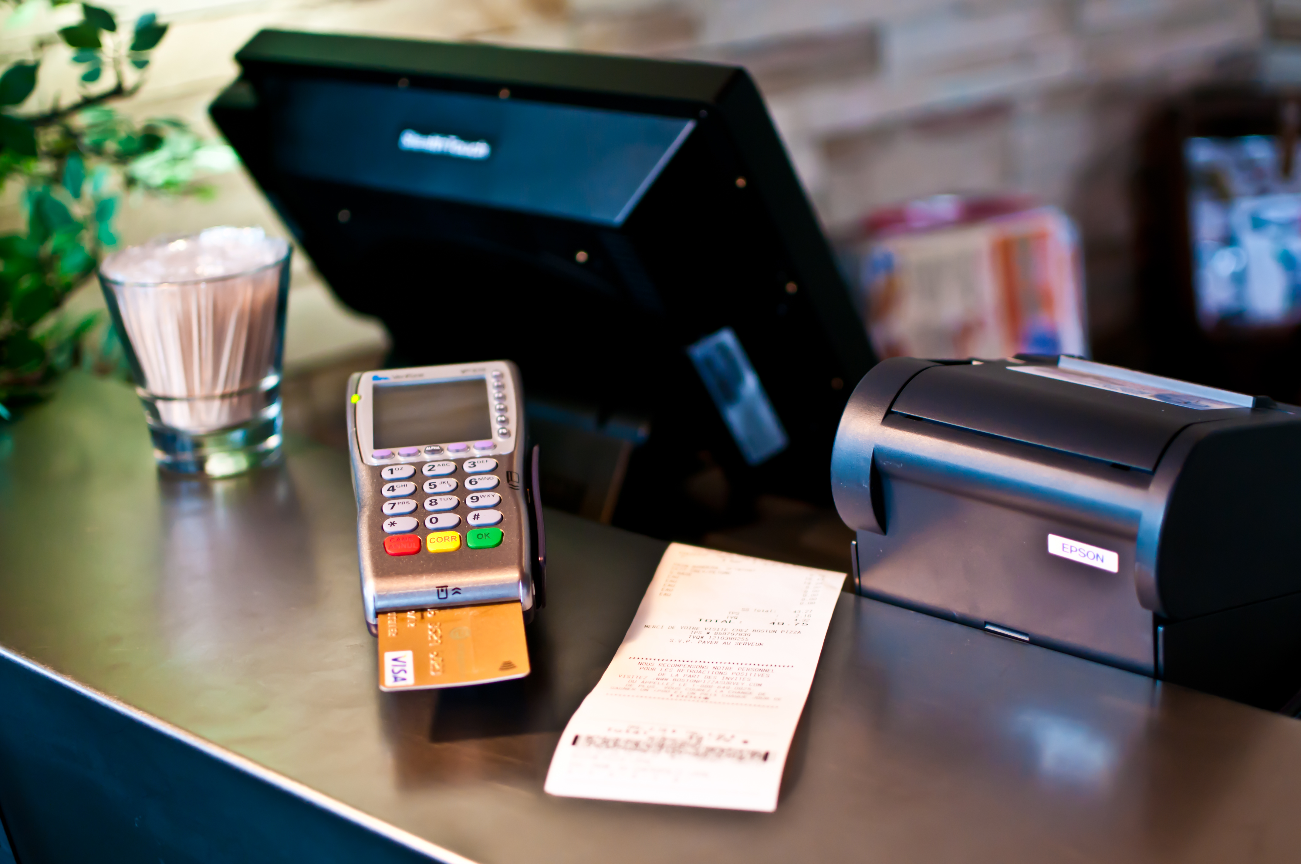 Affordable Pos Systems For Small Restaurants Cls Info